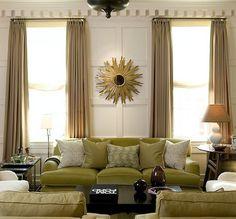 Living Room by Phoebe Howard