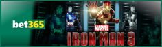 bet365 Casino has added the Iron Man 3 video slot to their offering – read about the latest Marvel slot and how to get up to £150 free: http://www.casinomanual.co.uk/play-marvels-iron-man-3-slot-bet365-casino/
