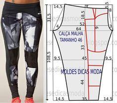 Roupas para aumentar bumbum: truques com saia, calça e mais