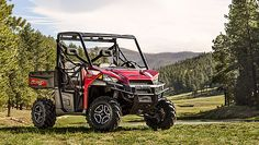 Used 2013 Polaris Ranger XP® 900 ATVs For Sale in Wisconsin. 60 hp, ProStar™ engine • New! Drivetrain • New! Chassis with 5 in. Polaris Ranger, Polaris Rzr, Polaris Off Road, Polaris Industries, 4 Wheelers, Sweet Cars, This Is Us Quotes, Farm Life, Offroad