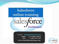 Salesforce Training will cover salesforce development training and salesforce admin training.   salesforce training, salesforce online training, salesforce developer training, salesforce certification, salesforce interview questions, salesforce training in hyderabad, salesforce training in bangalore, best salesforce training institutes in hyderabad, salesforce training online, salesforce online course, salesforce administrator training, salesforce training pune