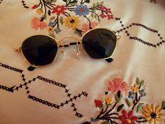 Sister's sunglasses
