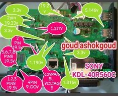 Pin by ccmb cavin on sony in 2019 Free Software Download Sites, Sony Led Tv, Lg Display, Lcd Television, Electronic Circuit Projects, Tv Panel, Lg Tvs, Electronic Schematics, Circuit Diagram