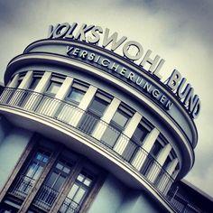 Volkswohl Bund #blastfromthepast #preinstaera #berlinstories Photoshooting Berlin © elafini