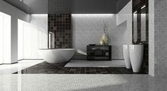 modern bathroom - Szukaj w Google