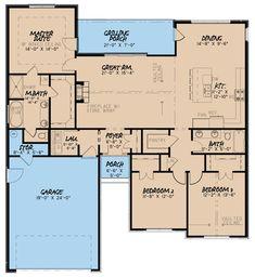 Plan #923-48 - Houseplans.com
