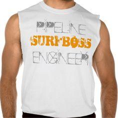 SURFBOSS BOSSSURF PIPELINE ENGINEER HAVIC ACD1 SLEEVELESS TEES Tank Tops