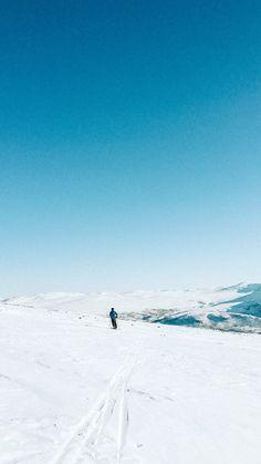 #randoneskiing #downhillskiing #mountains #norwegiannature Mountain S, Skiing, Waves, Beach, Nature, Outdoor, Ski, Outdoors, Naturaleza