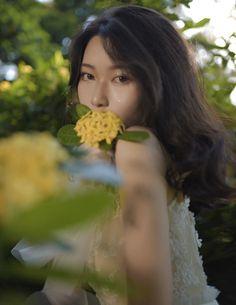 光 | Light &shadow_人像_POCO摄影,追光,少女,写真,小清新,人像 Boyfriend
