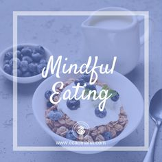 Premier Counseling Practice in Omaha, NE. Kristi Tackett-Newburg, CCA offers psychotherapy & psychiatry under one roof. Mindless Eating, Mindful Eating, Psychiatry, Eating Habits, Counseling, Therapy, Mindfulness, Food Drive, Psych