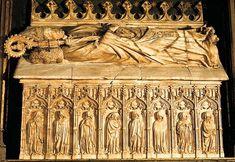 sepulcro obispo escales - Buscar con Google