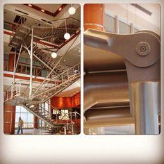 Tuzla organize sanayii bölgesi  Yönetim binası www.standartcelik.com
