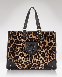 Juicy Couture Tote - Nicola