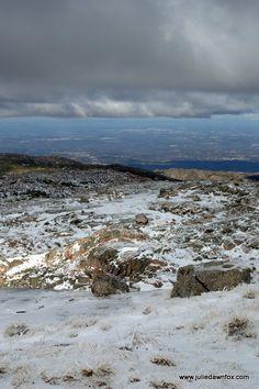 Snow Hiking in the Serra da Estrela Mountains: An Unexpected Treat