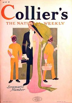 Collier's Weekly - 10/1912