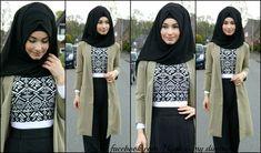 fashion, hijab is my diamond, and hijab image