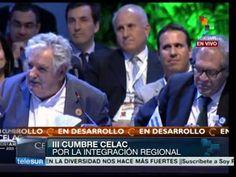 Capitalismo generó una cultura de sometimiento con lo material: Mujica