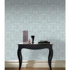 Blanc /& Rose 216707 Amour Rasch Inspirations Papier Peint