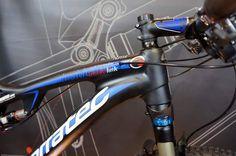 2013 Corratec Inside Link marathon mountain bike