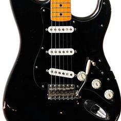Follow @kw3hmd on Instagram: From: @guitarguitaruk -  Fender Custom Shop David Gilmour Signature Strat Relic #R85108 #fendercustomshop #fenderstrat #guitarporn #davegilmour #pinkfloyd #gearporn #Regrann