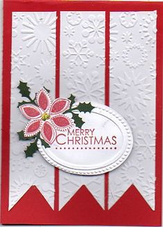 Christmas by crossjan - Cards and Paper Crafts at Splitcoaststampers