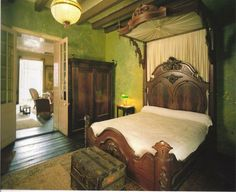 New Orleans Interiors And Cottage On Pinterest