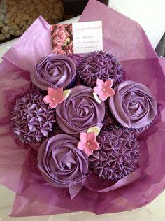 Cupcakes Boquet
