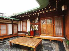 Ohbok Hanok Guesthouse. Book Now: http://www.guesthouseinseoul.org/guesthouse-reviews/ohbok-hanok-guesthouse Ohbok Hanok Guesthouse, located in Gyeongbokgung Palace, Seoul, is a popular choice for travelers. The hotel lies 0.1km from the city center and provides accessibility to important town facilities. For sightseeing options and local attractions, one need not look far as the hotel enjoys close proximity to Hanbok Museum, Embassy of Japan, Tibet Museum.
