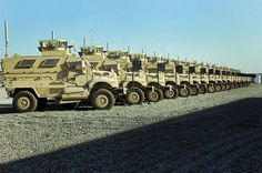 Those who are paying attention are seeing the constant notices of military equipment from overseas war-zones being dispersed to domestic police departments.   These giveaways are usually in the form of armored vehicles (as far as the public knows).  This is all made possible by the Defense Department's Program 1033.  In place since 1997, the program allows the DOD to give away the equipment — often free of charge — to local police departments who apply for the equipment grants.