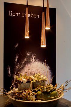 Lucente Sittensen licht gestaltet unsere räume lichtobjekt beleuchtung licht