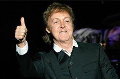 Leyendas del rock harán tributo a McCartney