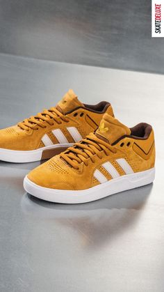Check Tyshawn´s new colorways for adidas Skateboarding! Skate Shoe Brands, Skate Shoes, New Skate, Shoe Releases, Nike Sb, Skateboard, Adidas, Shopping, Clothing