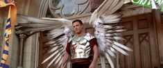 Image result for dogma angel costume