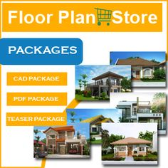 Havana – Two Storey House with Spacious Terrace | Pinoy ePlans Two Storey House Plans, One Storey House, 2 Storey House Design, Modern Bungalow House Design, Duplex House Design, House Roof Design, House Layout Plans, My House Plans, Two Story House Design