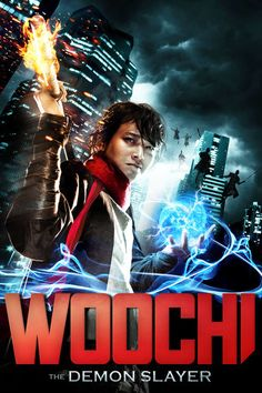 Woochi: The Demon Slayer - Dong-Hoon Choi | Sci-Fi & Fantasy...: Woochi: The Demon Slayer - Dong-Hoon Choi | Sci-Fi &… #SciFiampFantasy