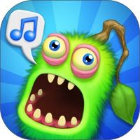 Pin On My Singning Monsters