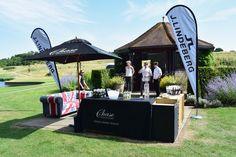 J. Lindeberg Golf Event