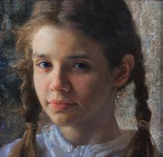 Arsen Kurbanov was born in Makhachkala, republic of Dagestan, in the USSR. His mother and father were artists as is his brother. In 1988, Kurbanov completed his education at the Jamal Dagestan Art College, receiving a red diploma of scholastic excellence.