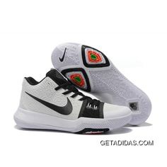 https://www.getadidas.com/2017-nike-kyrie-3-white-black-basketball-shoes-super-deals.html 2017 NIKE KYRIE 3 WHITE BLACK BASKETBALL SHOES SUPER DEALS Only $98.20 , Free Shipping!