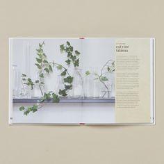 Bring the Outdoors In DIY book via Gardenista