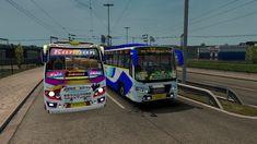 Bus Games, Highway Road, New Bus, Ooty, Coimbatore, Trucks, Truck