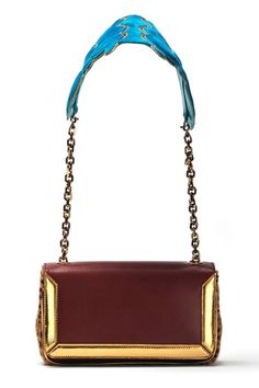 Christian Louboutin fall 2012 bags