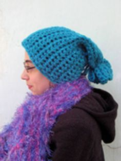 Crochet Different Types of Hats with These Free and Easy Patterns