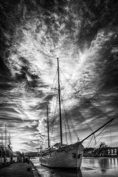 Shadow Ship