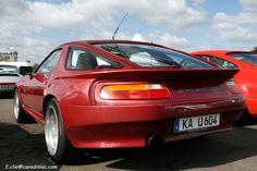 Gemballa Porsche 928