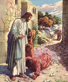 """Bible stories 