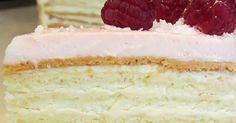 """Торт """"Мишка на севере"""". Удивительно нежный и вкусный торт!"""