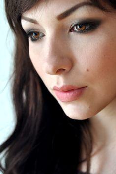 keiko lynn: Makeup Monday: Smokeout