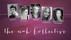 The Nak Collective Working Together, Motivation, Blog, Movie Posters, Hair, Collection, Whoville Hair, Film Poster, Film Posters