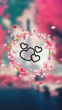 ideas for wall paper phone galaxy heart Phone Screen Wallpaper, Emoji Wallpaper, Heart Wallpaper, Wallpaper Iphone Cute, Cellphone Wallpaper, Flower Wallpaper, Nature Wallpaper, Disney Wallpaper, Tumblr Wallpaper